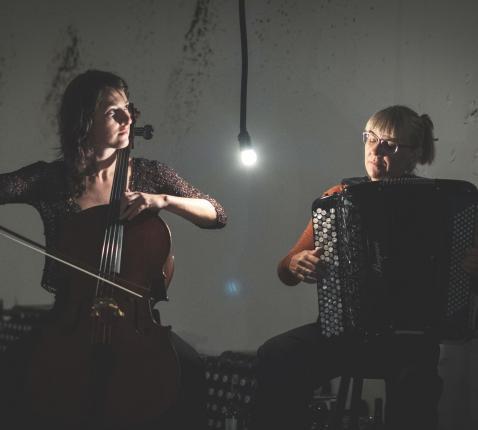 Verre Kapel Concert © Steven Meert