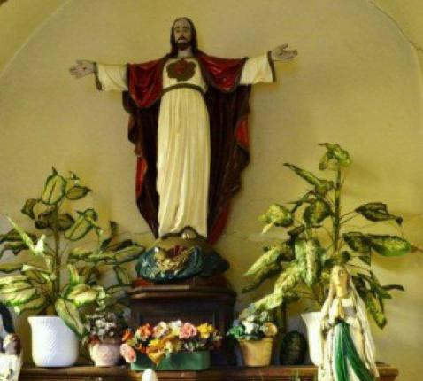 Kapel Lijkveldestraat (Sint-Pauwels) 2
