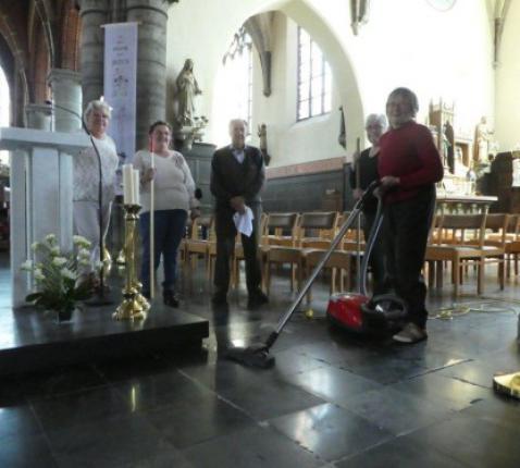 H. Kruiskerk vloerherstelling-3