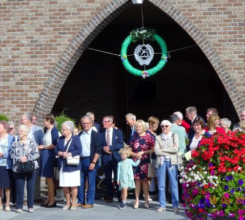 kerk v. Schoonbeek 25 jr.