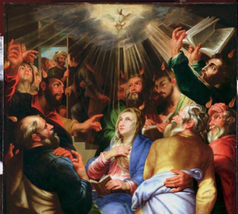 Vernieuwde catechese  © Kerknet