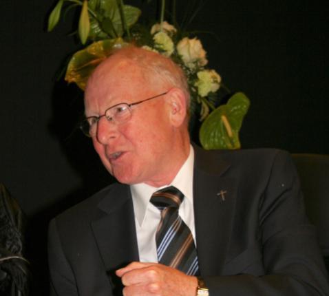Karel Bormans