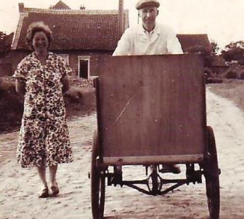 Hoe verging het Haasrode vanaf 1928 toen het zelfstandig werd van Bierbeek? Guy Gilias, voormalig apotheker, schreef hierover een boek, die de geschiedenis van Haasrode schetst aan de hand van vele verhalen van autochtonen die vertellen over de gebeurteni © Guy Gilias
