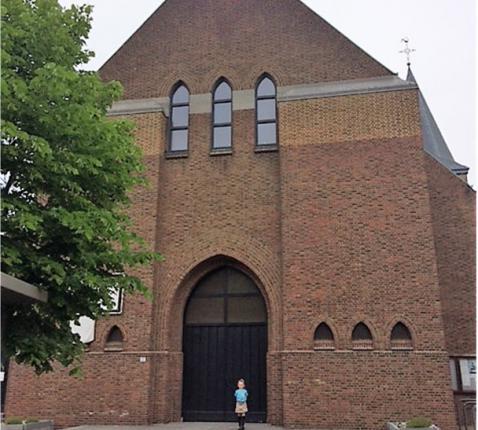 communie-niet Westmeerbeek