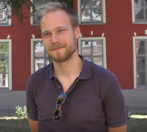 Roel Steyaert over de WJD