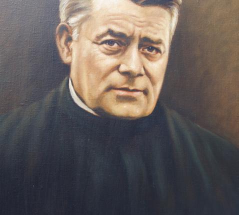Pater Frans Jordan (1848-1918)