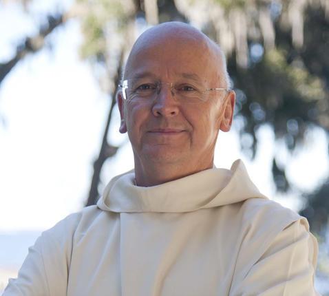 Benedictijn Laurence Freeman © WCCM