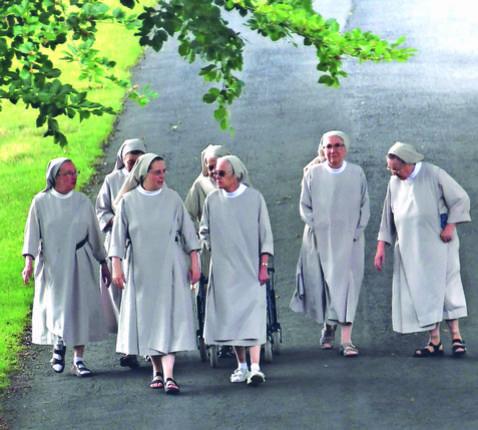 Magazine Getuigenis van Leven © Halewijn