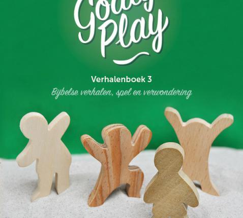 Godly Play Verhalenboek 3 © Uitgeverij Averbode|Erasme