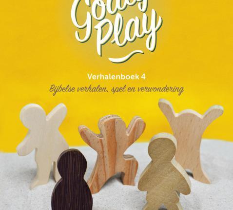Godly Play Verhalenboek 4 © Uitgeverij Averbode|Erasme