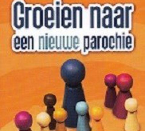 Groeien naar een nieuwe parochie © Bisdom Gent