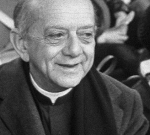 Dom Hélder Camara in 1974. © Wikimedia / Hans Peters / Anefo - Nationaal Archief