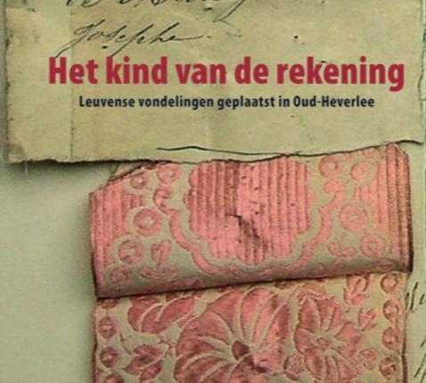 Het kind van de rekeneing © Geschied- en Heemkundige Kring Oud-Heverlee.