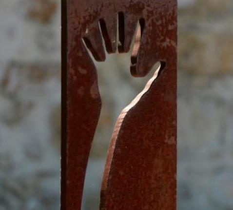 High five © Thomas Fotodatabank, foto: Goedele Miseur