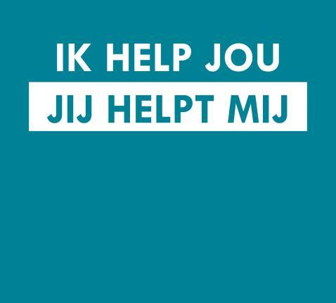 ik help jou