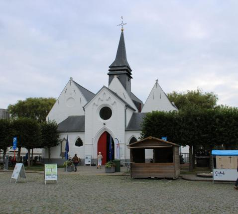 Sint-Annakerk Stene