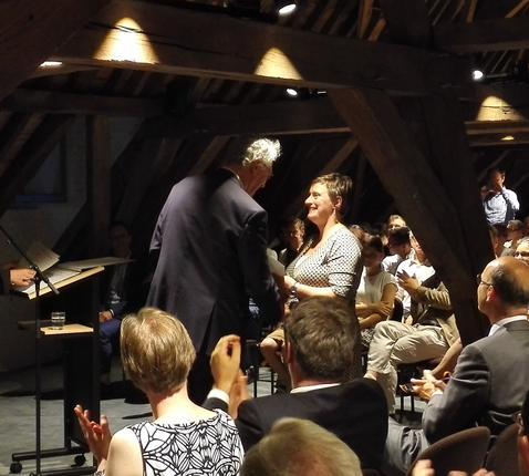 (c) Bisdom Gent, foto: Pasal Veeckman