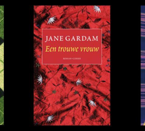 De trilogie van Jane Gardam. © Ignis Webmagazine
