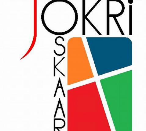 Logo Jokri Oskaar