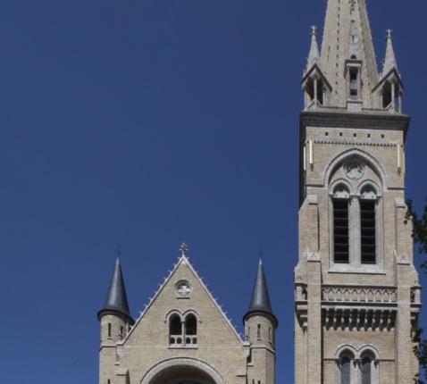 Sint-Antonius-van-Paduakerk