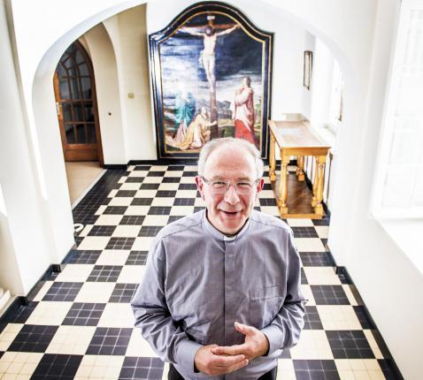 mgr. Koen Vanhoutte