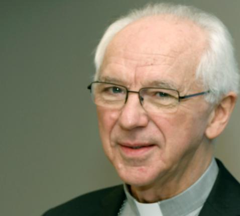 Kardinaal De Kesel laat zich tijdelijk wegens gezondheidsredenen vervangen als aartsbisschop van Mechelen-Brussel en als voorzitter van de Bisschoppenconferentie van België © Aartsbisdom