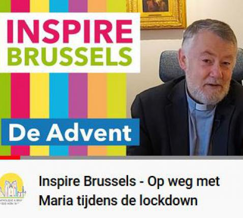 Inspire Brussels Advent