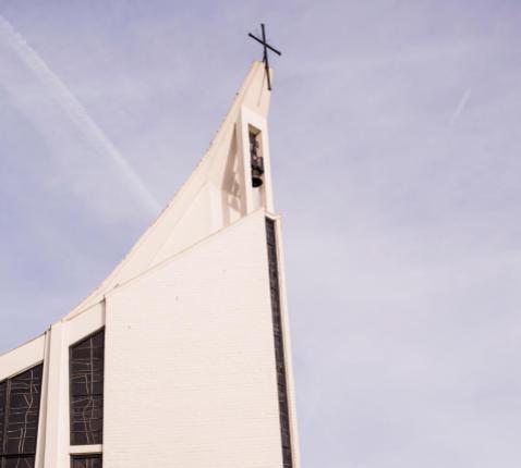 Priester Poppe kapel © Gracy Peelman