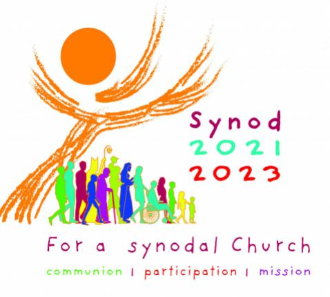 Synode 2021-2023: Voor een synodale Kerk: gemeenschap, participatie en zending © synod.va