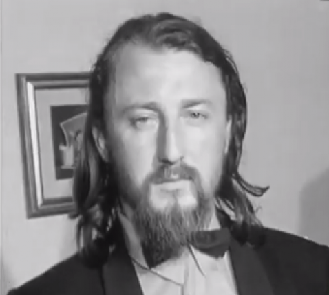 Laszlo Toth in 1972. © Wikipedia