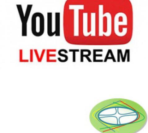 Logo Youtube Oase © Youtube Oase