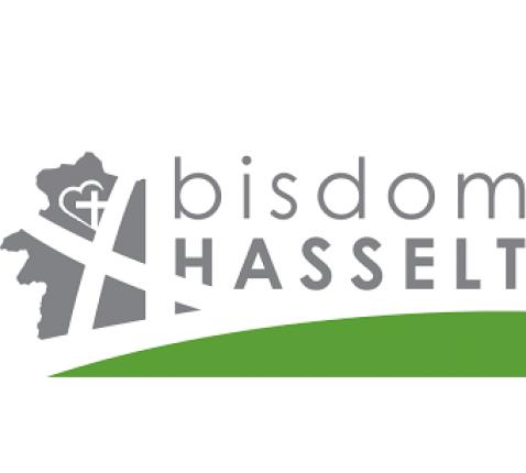 Logo Bisdom Hasselt
