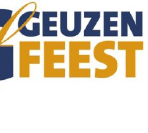 Logo Geuzenfeest