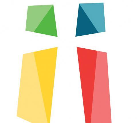 Logo van de Pastorale eenheid