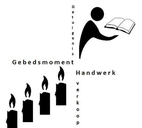 Logo © Kluis van Moria vzw