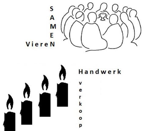 Logo verkoop © Kluis van Moria vzw