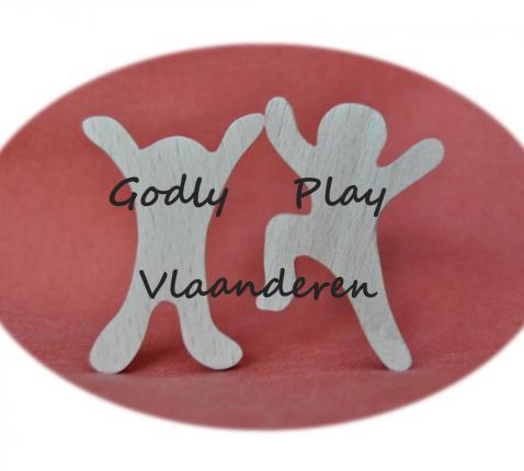 Godly Play Vlaanderen © Godly Play Vlaanderen