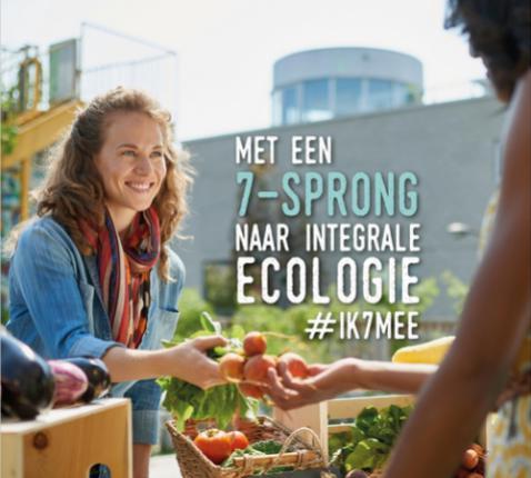 Met een 7-sprong naar integrale ecologie © Ecokerk