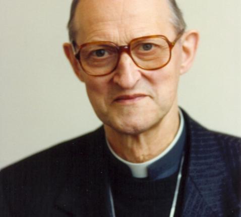 Mgr Paul Lanneau