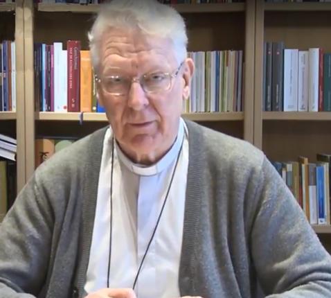 Mgr. Luc Van Looy