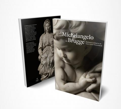 Michelangelo en Brugge © Cedric Verhelst