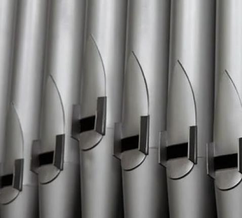 Orgel op de Noen