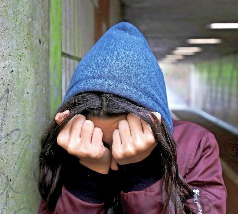 Diverse diagnoses kunnen aan de basis liggen van een worsteling met het leven. © Belga Image