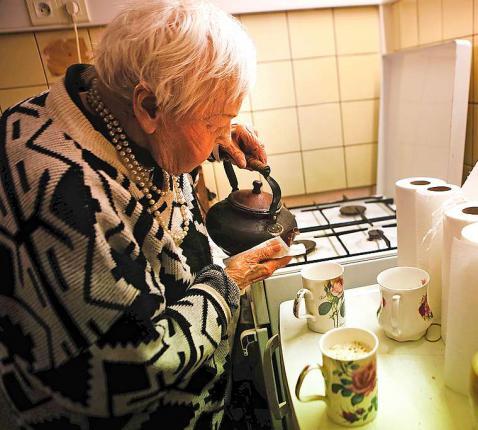 Te veel mensen wonen in slechte woningen, stelt Welzijnszorg vast. © Layla Aerts/Welzijnszorg