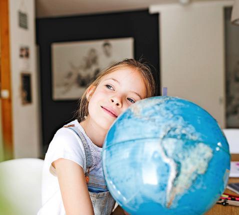 Een visioen van een betere toekomst heeft in de Bijbel steeds alles te maken met Gods droom voor die wereld. © Image Select