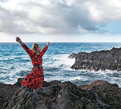 Vrijheid ervaren we doorgaans weliswaar als individueel, maar toch heeft de ander/Ander er altijd mee te maken.  © Image Select