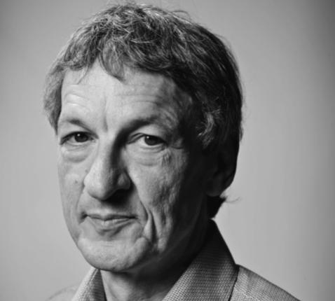 Paul Verhaeghe. © Uitgeverij De Bezige Bij