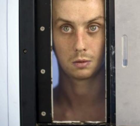 Uit de documentaire 'Prison'. © VRT / Canvas