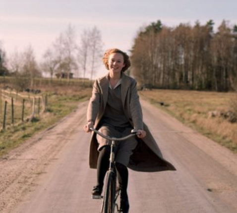 'Becoming Astrid'. © Rr / Canvas