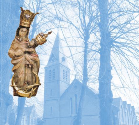 Bedevaartkerk Onze-Lieve-Vrouw van Assebroek